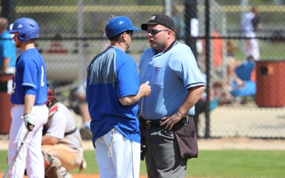 Virginia Baseball Coaches Association Launches